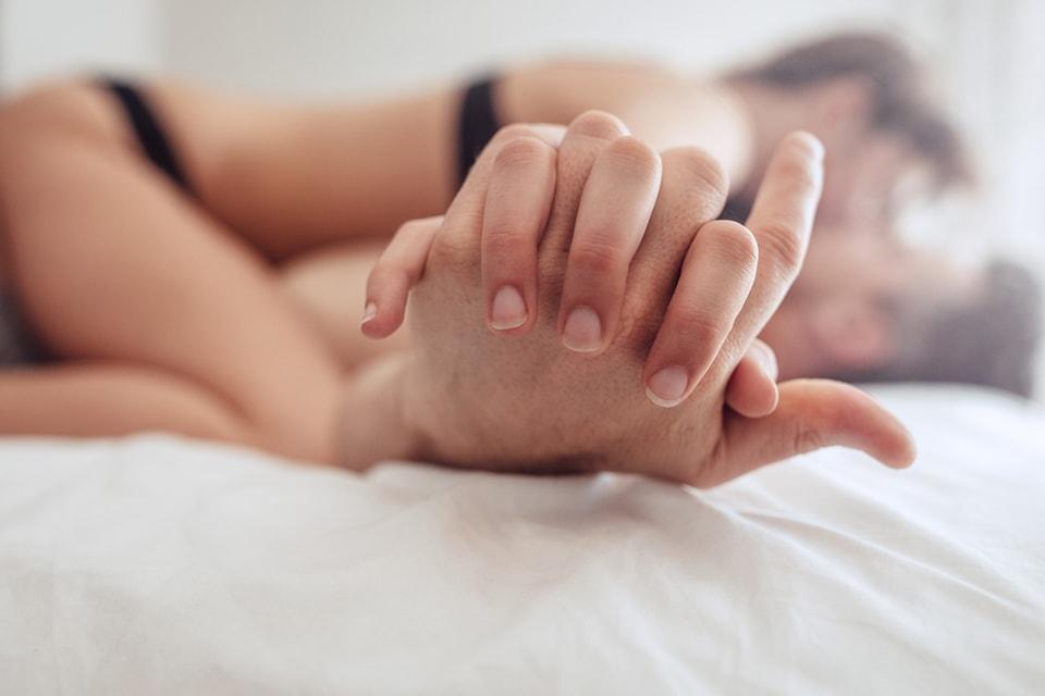 Jak obudzić w sobie ochotę na seks?
