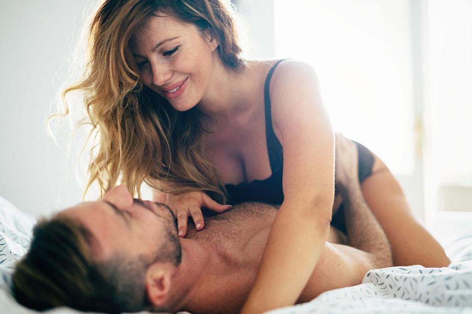 Seksualność kobiet